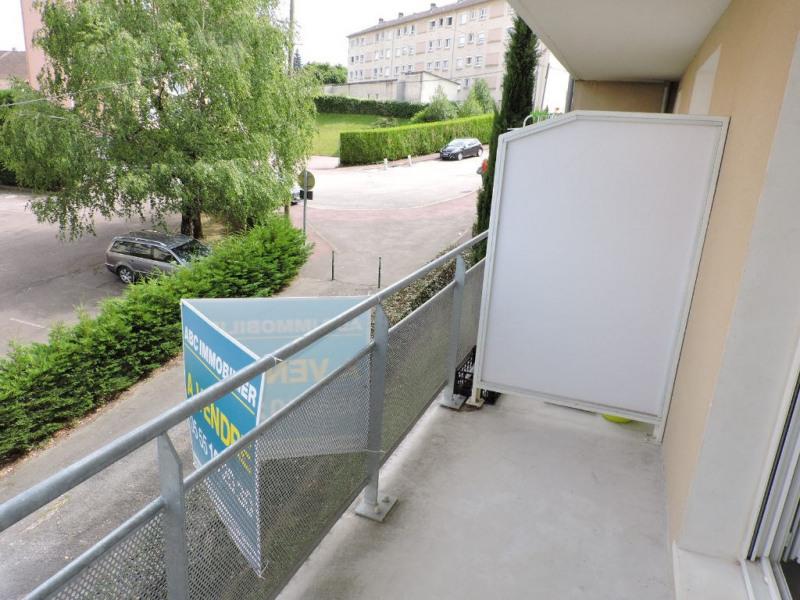 Vente appartement Limoges 94395€ - Photo 4