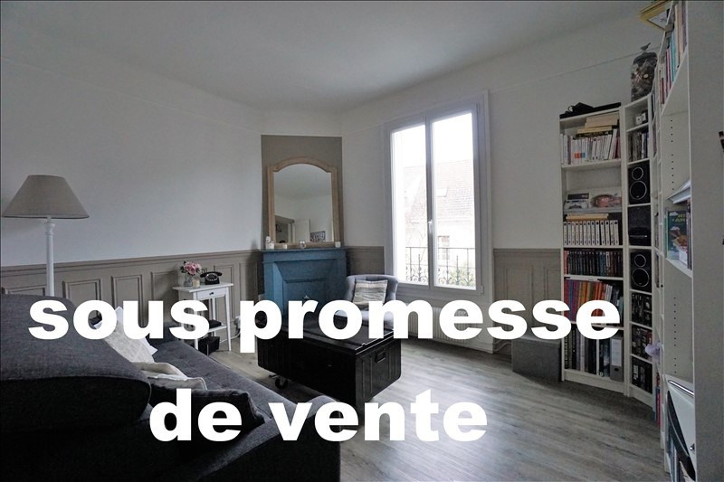 Sale apartment Colombes 248 640€ - Picture 1