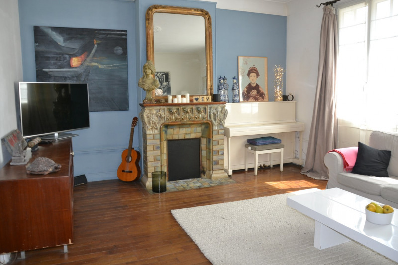 Vente appartement Colombes 625000€ - Photo 4
