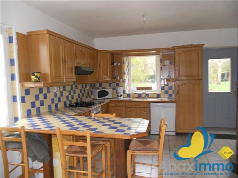 Sale house / villa Falaise 130200€ - Picture 2