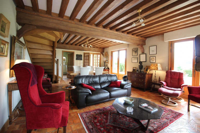 Продажa дом Tourville en auge 530000€ - Фото 17