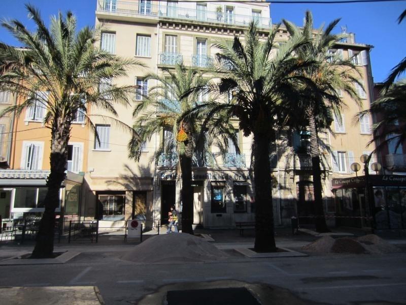 Location appartement La seyne sur mer 405€ CC - Photo 1