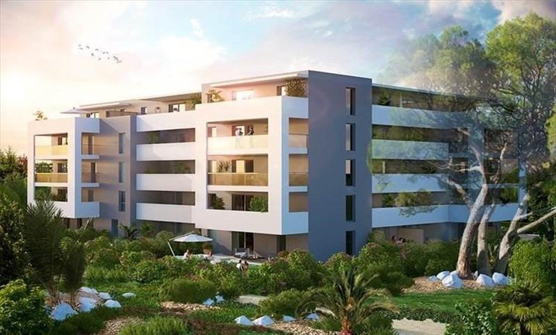 Sale apartment Marseille 4ème 182000€ - Picture 1