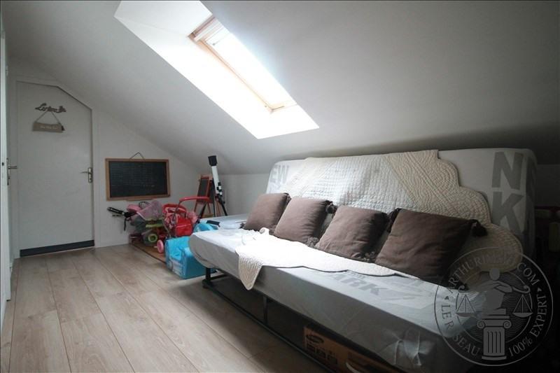 Sale house / villa Auneau 228000€ - Picture 8