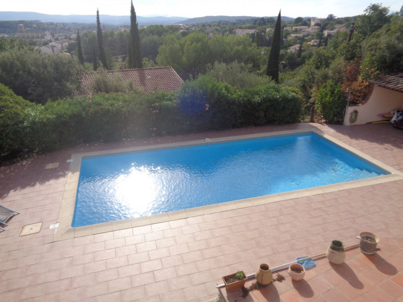 Sale house / villa Lorgues 453 000€ - Picture 3