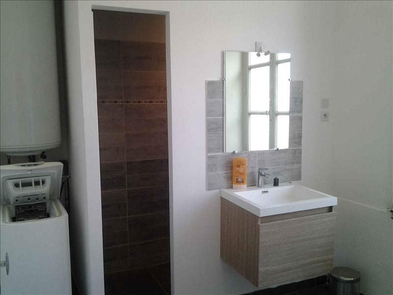 Sale apartment Blois 119 500€ - Picture 1