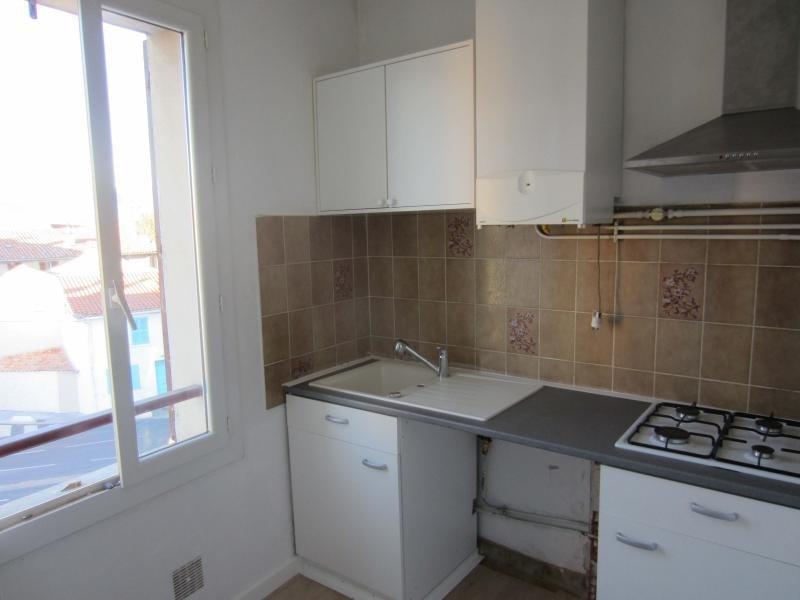 Rental apartment La seyne sur mer 480€ CC - Picture 1