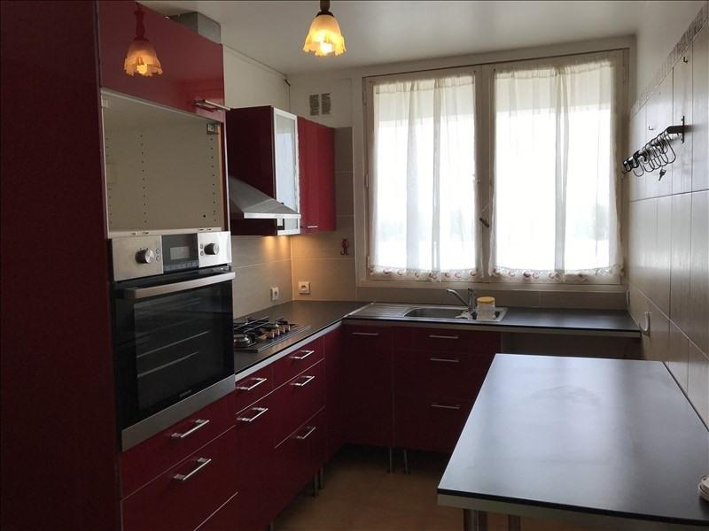Vente appartement Combs la ville 165900€ - Photo 3