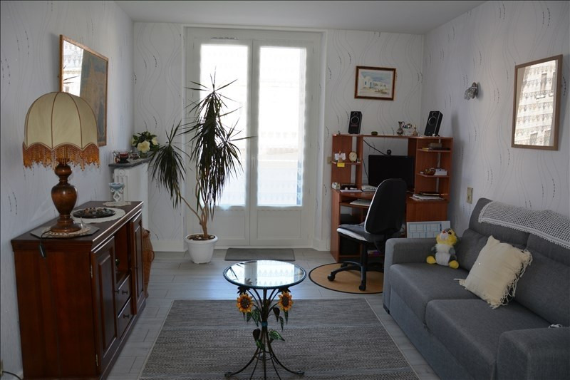 Vente appartement Mazamet 107 000€ - Photo 2