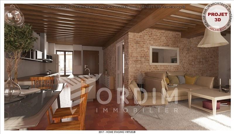 Vente maison / villa Charny 56000€ - Photo 3