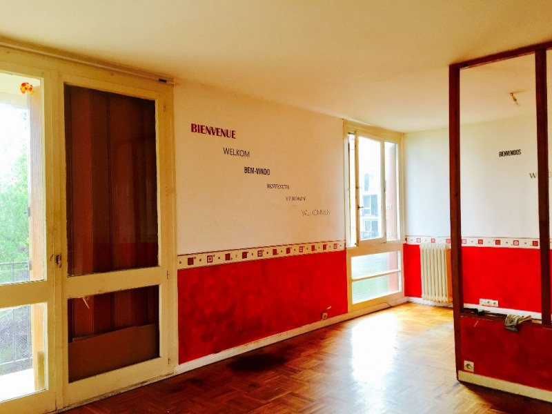 Sale apartment Beauvais 76 000€ - Picture 1