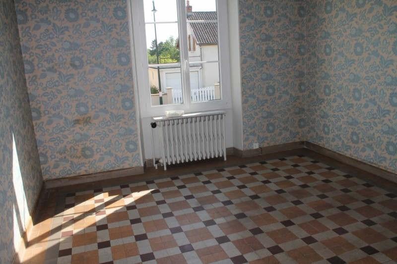 Vente maison / villa Marolles les braults 75000€ - Photo 3