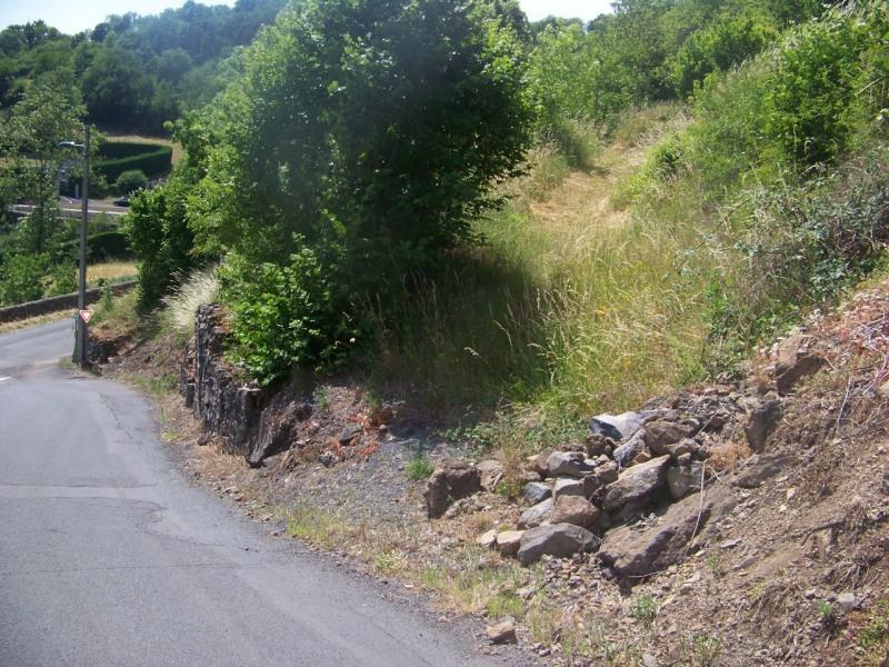 Vente terrain Ceyssac 53000€ - Photo 1