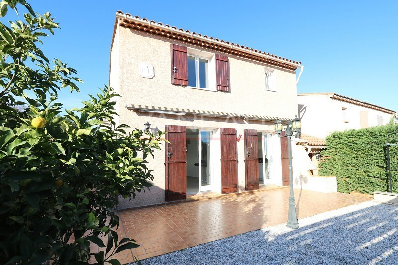 Vente de prestige maison / villa Antibes 475000€ - Photo 5