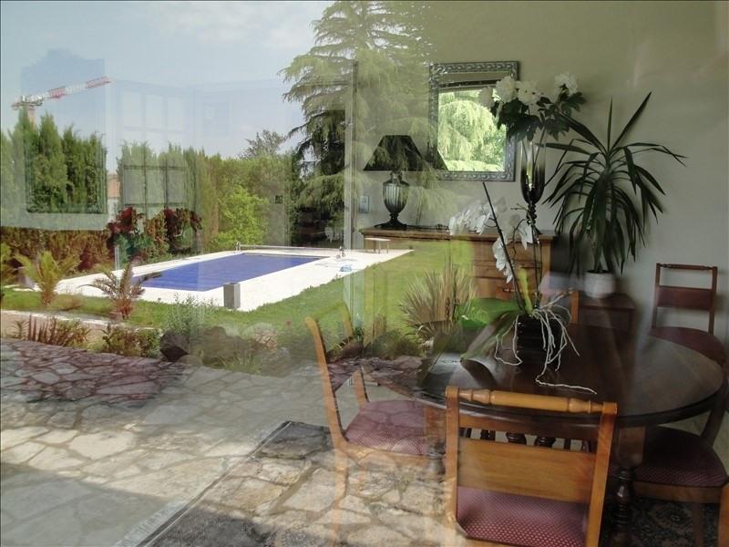 Deluxe sale house / villa Niort 519000€ - Picture 3