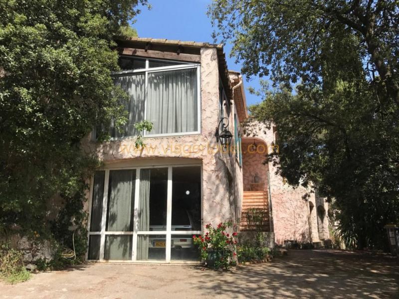 casa Villefranche-sur-mer 275000€ - Fotografia 11