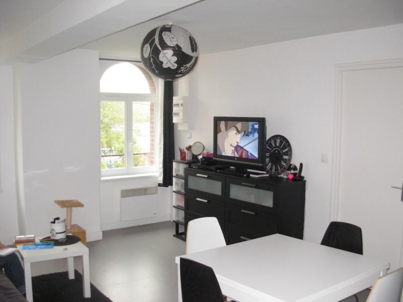 Location appartement Thérouanne 380€ CC - Photo 2
