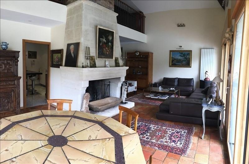 Vente de prestige maison / villa Fourqueux 1900000€ - Photo 4