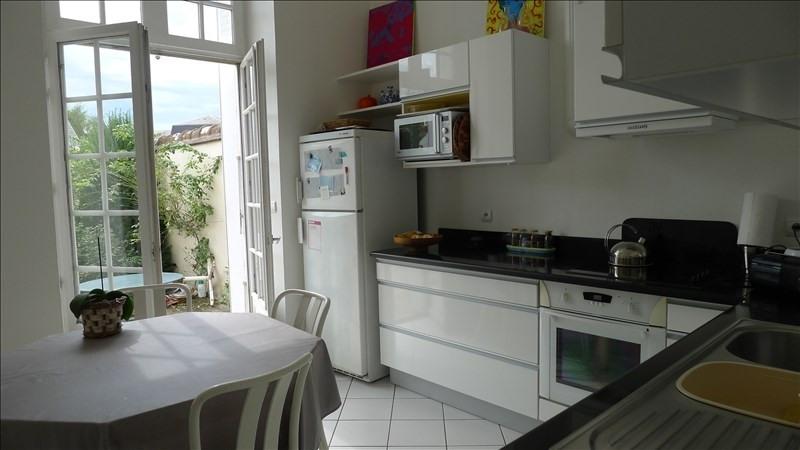 Revenda residencial de prestígio casa Orleans 628000€ - Fotografia 4