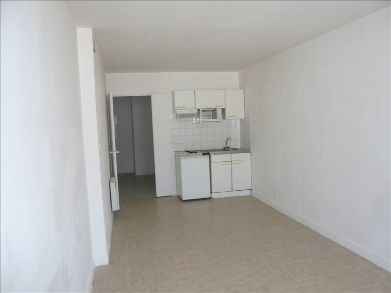 Vente appartement La roche sur yon 59 500€ - Photo 1