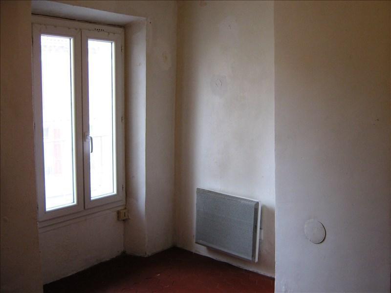 Verkoop  appartement Trets 87000€ - Foto 4