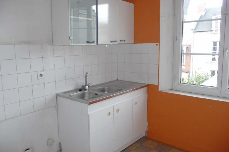 Location appartement Caen 532€ CC - Photo 4