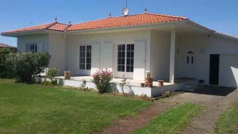 Vente maison / villa La teste 412000€ - Photo 2