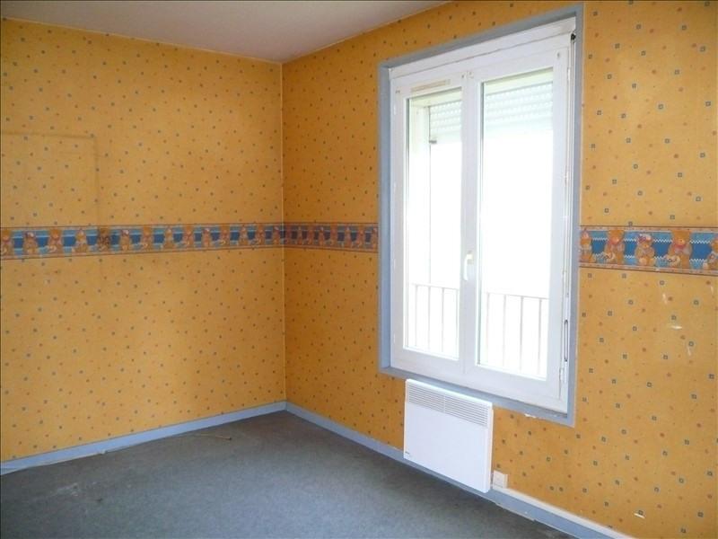Verkoop  appartement St mammes 105000€ - Foto 2
