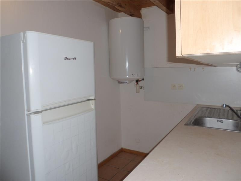 Rental apartment Chambery 390€ CC - Picture 6