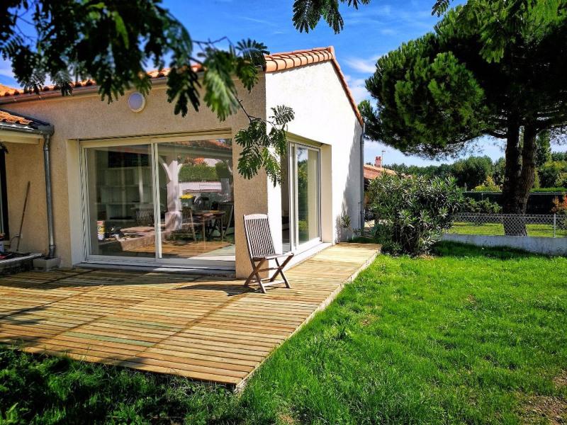 Vente maison / villa Vaux sur mer 336000€ - Photo 4
