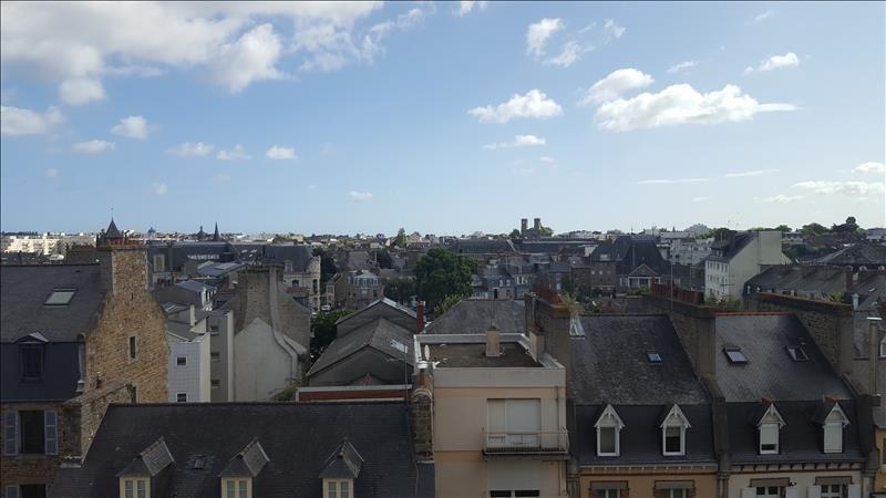 Sale apartment St brieuc 117300€ - Picture 2