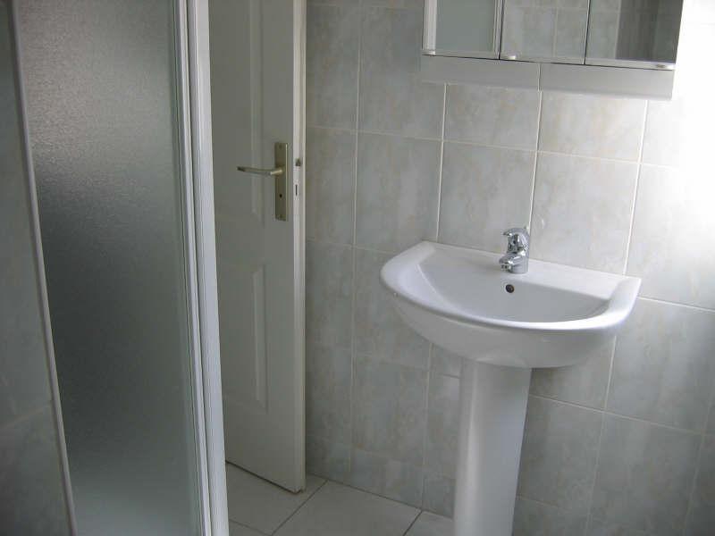Verhuren  huis Villelongue / sque 560€ CC - Foto 7