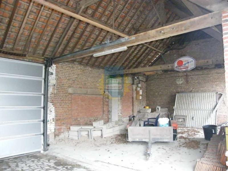 Produit d'investissement maison / villa Boiry notre dame 480000€ - Photo 16
