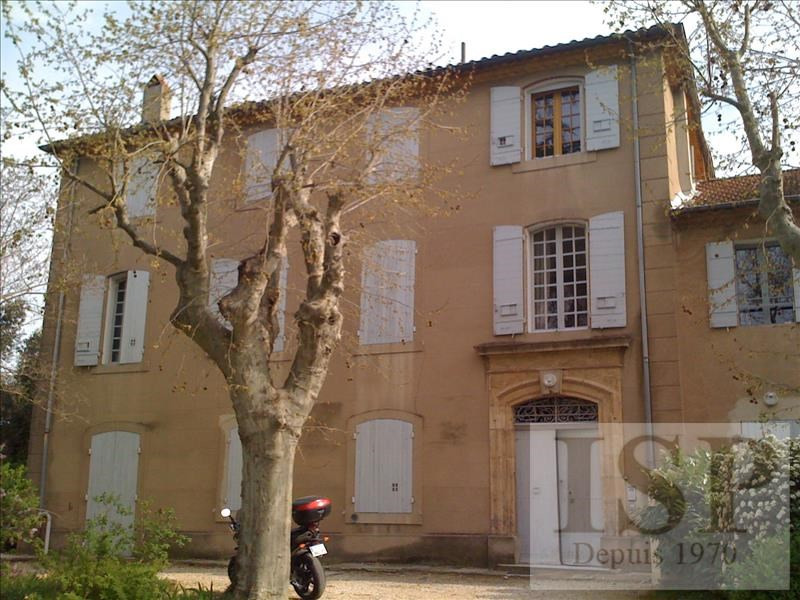 Rental apartment Les milles 660€ CC - Picture 2