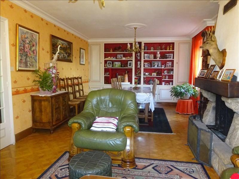 Vente maison / villa Plabennec 243000€ - Photo 3