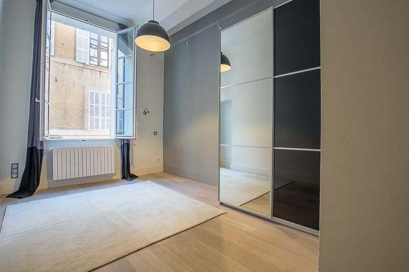 Deluxe sale apartment Aix en provence 690000€ - Picture 7