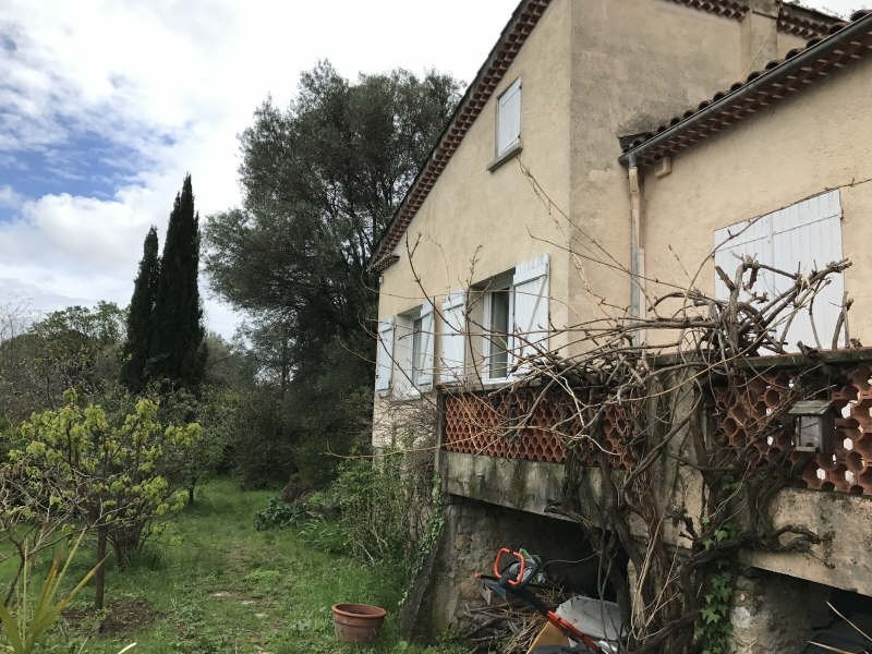 Sale house / villa Toulon 535 000€ - Picture 1