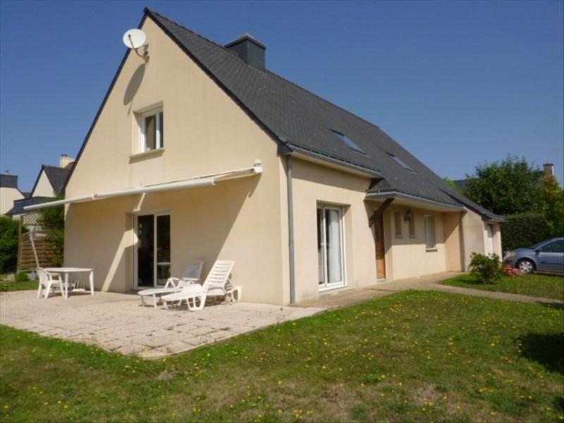 Vente maison / villa Plougoumelen 345000€ - Photo 1