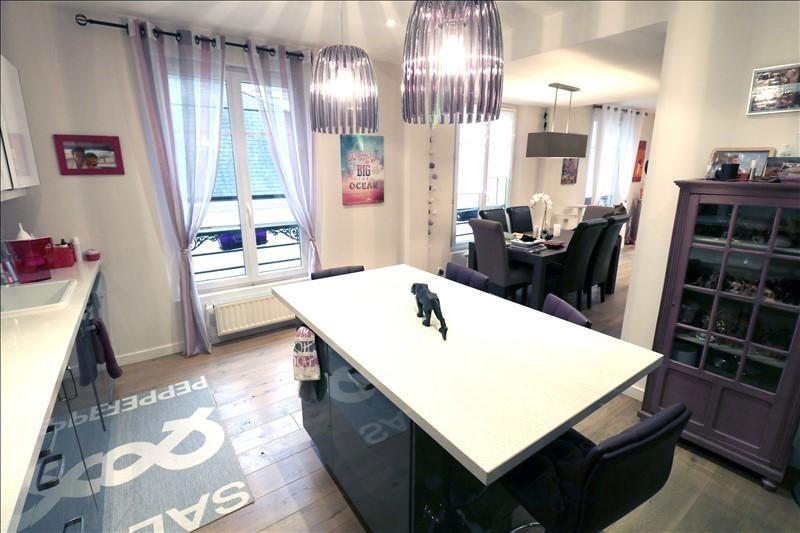 Rental house / villa Versailles 3800€ CC - Picture 2