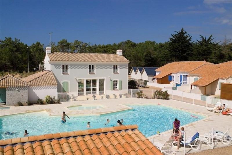 Vente maison / villa St hilaire de riez 164000€ - Photo 1