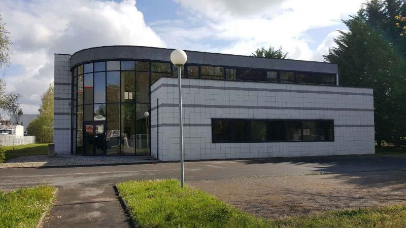 Vente bureau Senlis 1050000€ - Photo 1