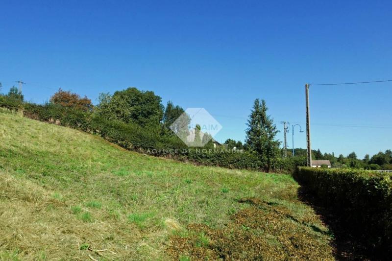 Vente terrain Montreuil-l'argille 21500€ - Photo 1