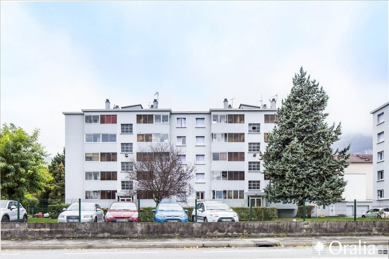 Vente appartement Fontaine 80 000€ - Photo 9