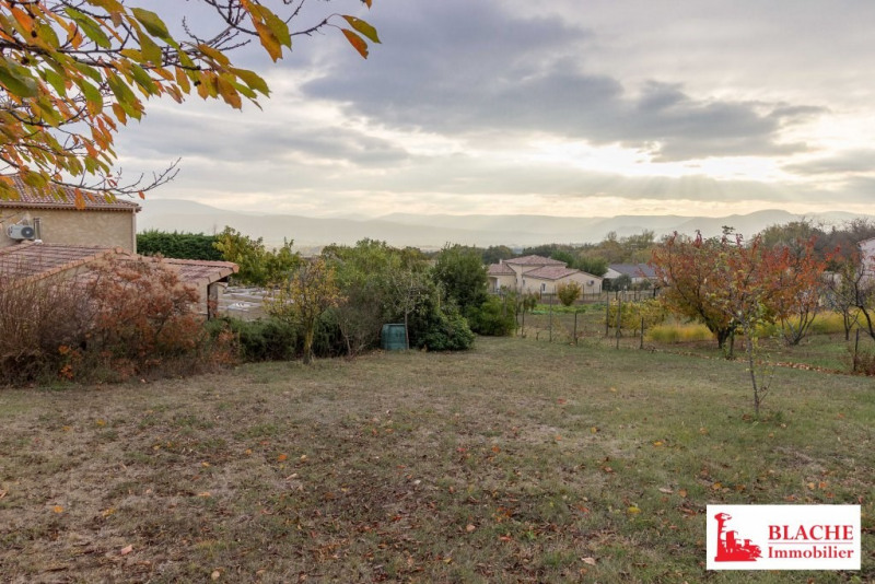 Vente maison / villa Loriol-sur-drôme 370000€ - Photo 5