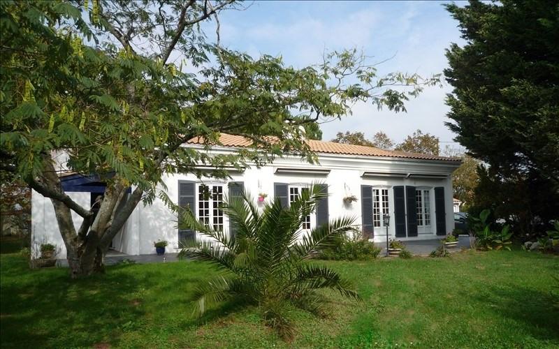 Deluxe sale house / villa Sablonceaux 295400€ - Picture 15