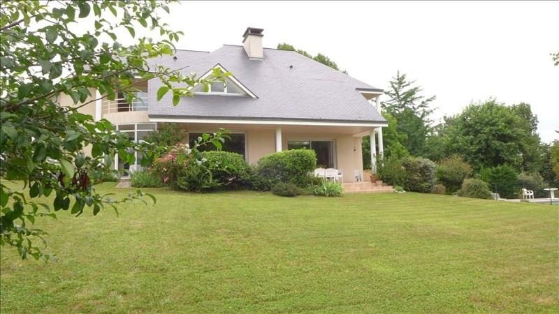 Vente maison / villa Nay 490000€ - Photo 1