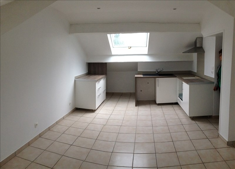 Rental apartment Claye souilly 920€ CC - Picture 3