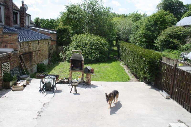 Vente maison / villa Avesnes sur helpe 101100€ - Photo 8