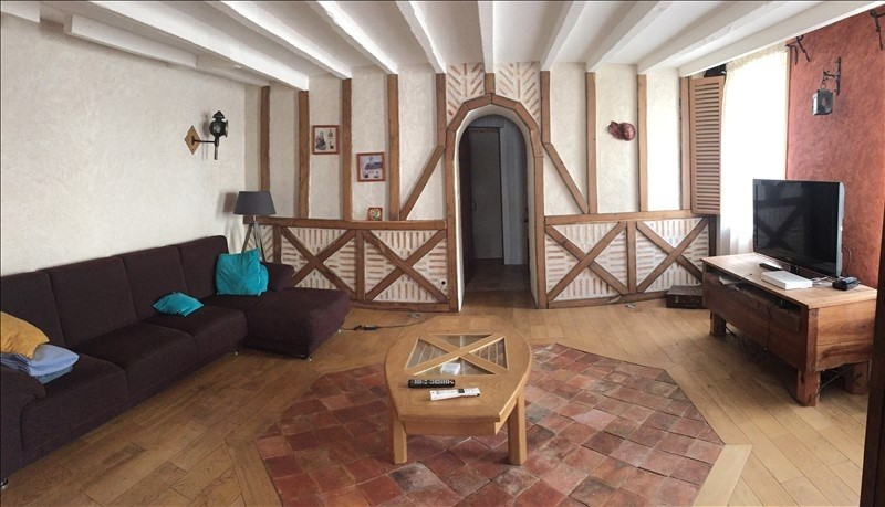 Vente maison / villa Le pin en mauges 184 960€ - Photo 2
