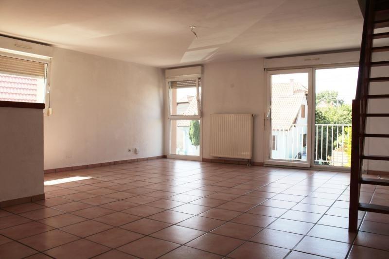 Location appartement Geispolsheim 890€ CC - Photo 1
